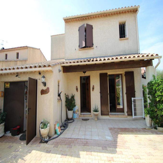 Offres de vente Villa Fréjus (83600)